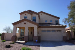 Photo of 25191 W Parkside Lane N, Buckeye, AZ 85326 (MLS # 6057532)