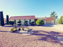 Photo of 9725 W Hutton Drive, Sun City, AZ 85351 (MLS # 6057554)