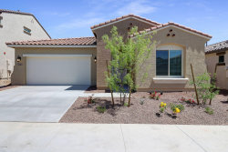 Photo of 2133 N 211th Drive, Buckeye, AZ 85396 (MLS # 6057570)