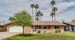 Photo of 410 E Carter Drive, Tempe, AZ 85282 (MLS # 6057576)