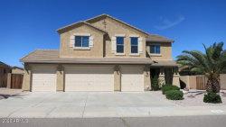 Photo of 32266 N Margaret Way, Queen Creek, AZ 85142 (MLS # 6057626)