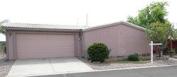 Photo of 2101 S Meridian Road, Unit 61, Apache Junction, AZ 85120 (MLS # 6057710)