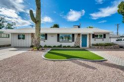 Photo of 2806 N 69th Place, Scottsdale, AZ 85257 (MLS # 6057785)