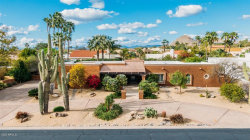 Photo of 9322 E Calle De Valle Drive, Scottsdale, AZ 85255 (MLS # 6057794)