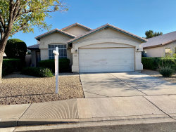 Photo of 2529 E Camino Street, Mesa, AZ 85213 (MLS # 6057798)