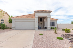 Photo of 4102 N Ranier Street, Mesa, AZ 85215 (MLS # 6057824)