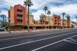 Photo of 154 W 5th Street, Unit 142, Tempe, AZ 85281 (MLS # 6057949)