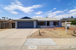 Photo of 5023 W Onyx Avenue, Glendale, AZ 85302 (MLS # 6057956)