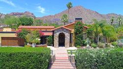 Photo of 4616 N Arcadia Drive, Phoenix, AZ 85018 (MLS # 6058001)