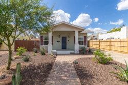 Photo of 2334 N 11th Street, Phoenix, AZ 85006 (MLS # 6058009)