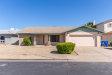 Photo of 2646 W Kiva Avenue, Mesa, AZ 85202 (MLS # 6058027)