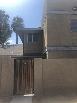 Photo of 6901 W Villa Road, Unit 1214, Phoenix, AZ 85033 (MLS # 6058041)