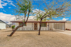 Photo of 12845 N 112th Avenue, Youngtown, AZ 85363 (MLS # 6058122)