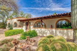 Photo of 1424 E Calle De Caballos --, Tempe, AZ 85284 (MLS # 6058166)