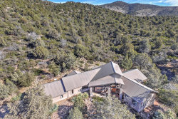 Photo of 7648 W Gibson Ranch Road, Payson, AZ 85541 (MLS # 6058186)