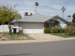 Photo of 1210 W Shawnee Drive, Chandler, AZ 85224 (MLS # 6058195)