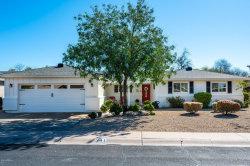 Photo of 3419 N 45th Street, Phoenix, AZ 85018 (MLS # 6058249)