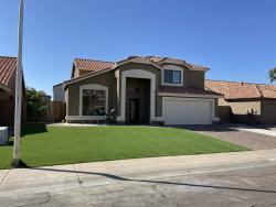 Photo of 1413 E Vaughn Avenue, Gilbert, AZ 85234 (MLS # 6058270)