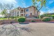 Photo of 13700 N Fountain Hills Boulevard, Unit 136, Fountain Hills, AZ 85268 (MLS # 6058368)