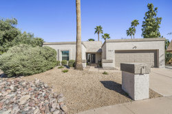 Photo of 15837 N 51st Place, Scottsdale, AZ 85254 (MLS # 6058399)