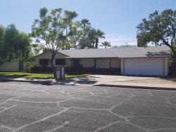 Photo of 1543 W Lawrence Lane, Phoenix, AZ 85021 (MLS # 6058410)