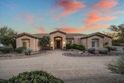 Photo of 8027 E Juan Tabo Road, Scottsdale, AZ 85255 (MLS # 6058438)