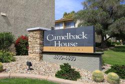 Photo of 4610 N 68th Street N, Unit 419, Scottsdale, AZ 85251 (MLS # 6058452)