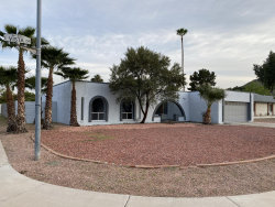 Photo of 2845 E Vista Drive, Phoenix, AZ 85032 (MLS # 6058474)