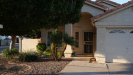 Photo of 4242 W Electra Lane, Glendale, AZ 85310 (MLS # 6058476)