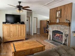 Photo of 2200 N Delaware Drive, Unit 86, Apache Junction, AZ 85120 (MLS # 6058557)
