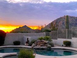 Photo of 11930 E Mariposa Grande Drive, Scottsdale, AZ 85255 (MLS # 6058603)