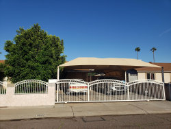 Photo of 1627 N 56th Lane, Phoenix, AZ 85035 (MLS # 6058768)