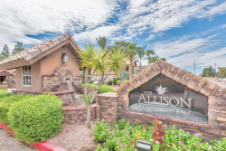 Photo of 14145 N 92nd Street, Unit 1140, Scottsdale, AZ 85260 (MLS # 6058913)
