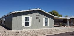 Photo of 2208 W Baseline Avenue, Unit 155, Apache Junction, AZ 85120 (MLS # 6059136)