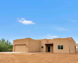Photo of 1487 S Mountain View Road, Apache Junction, AZ 85119 (MLS # 6059167)
