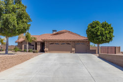 Photo of 6303 N 127th Avenue, Litchfield Park, AZ 85340 (MLS # 6059279)