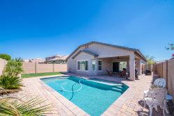 Photo of 10840 E Thatcher Avenue, Mesa, AZ 85212 (MLS # 6059392)