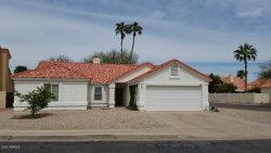 Photo of 1208 E Campbell Avenue, Gilbert, AZ 85234 (MLS # 6059466)