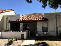 Photo of 5136 E Evergreen Street, Unit 1107, Mesa, AZ 85205 (MLS # 6059536)