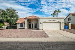 Photo of 1110 E San Pedro Avenue, Gilbert, AZ 85234 (MLS # 6059596)