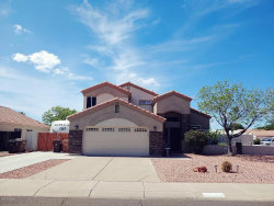 Photo of 17740 N 91st Lane, Peoria, AZ 85382 (MLS # 6059695)