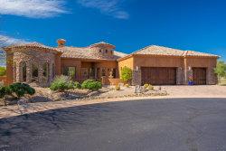 Photo of 9773 E Gold Bluff Road, Scottsdale, AZ 85262 (MLS # 6059730)