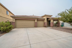 Photo of 36607 W Costa Blanca Drive, Maricopa, AZ 85138 (MLS # 6060037)