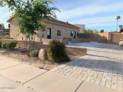 Photo of 14400 N Palm Street, El Mirage, AZ 85335 (MLS # 6060053)