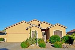 Photo of 22487 N Mulligan Drive, Maricopa, AZ 85138 (MLS # 6060259)