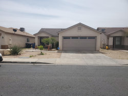 Photo of 11605 W Larkspur Road, El Mirage, AZ 85335 (MLS # 6060334)