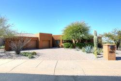 Photo of 9909 E Cavalry Drive, Scottsdale, AZ 85262 (MLS # 6060389)