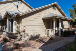 Photo of 10101 N 91st Avenue, Unit 139, Peoria, AZ 85345 (MLS # 6060398)