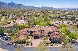 Photo of 9227 E Hoverland Road, Scottsdale, AZ 85255 (MLS # 6060521)