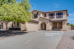 Photo of 6891 S Pearl Drive, Chandler, AZ 85249 (MLS # 6060639)